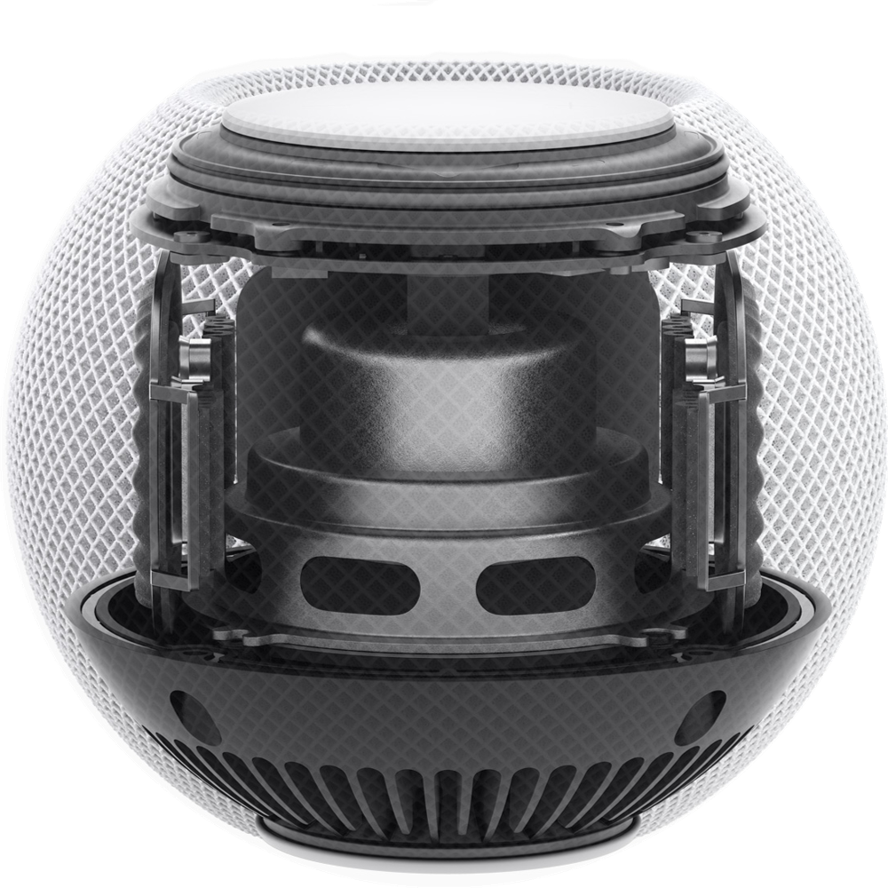 HomePod mini internal hardware
